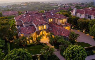 7 Oceancrest – Newport Coast $12,000,000 – SOLD (Previously sold for $9,880,000)
